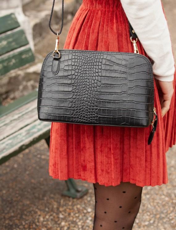 Sixtine black bag