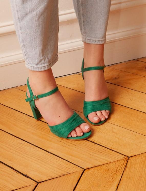 Sandales Héléna
