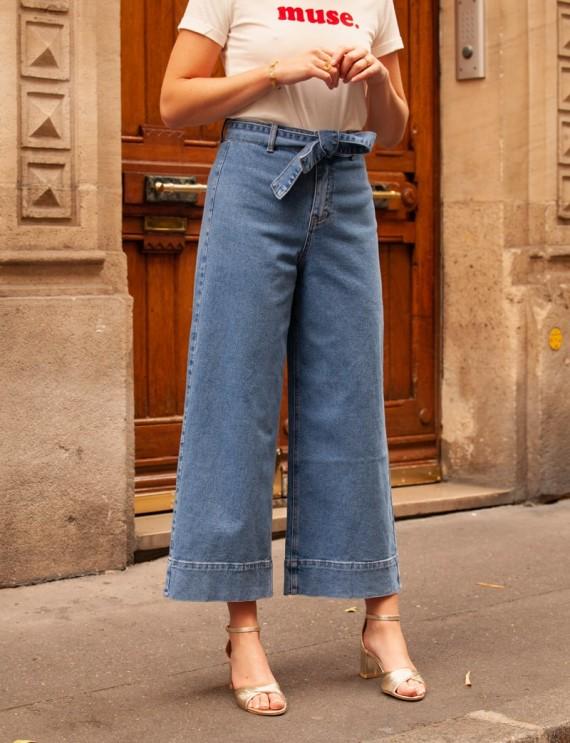 Hugo flared jeans