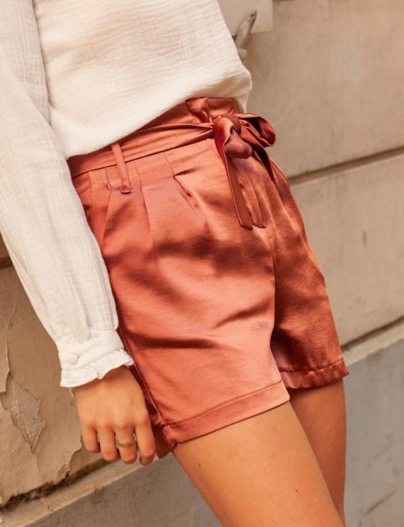 Terracotta Marie shorts