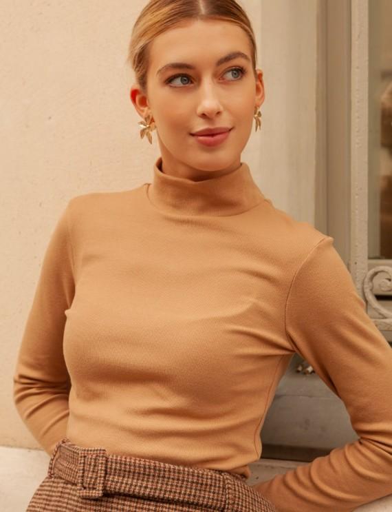 Camel Basile sweater