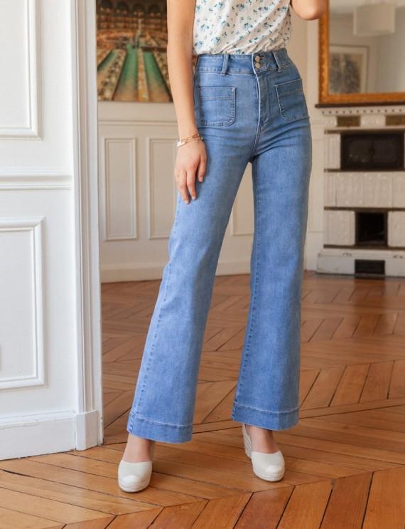 Light blue Conrad jeans