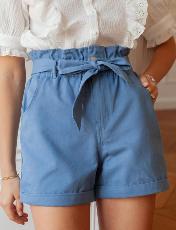 Blue Gaby shorts
