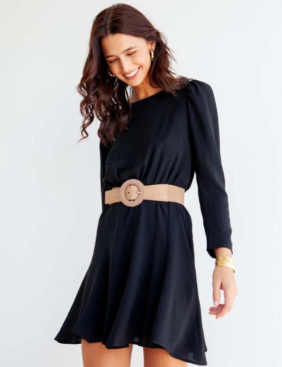 Black Judie dress
