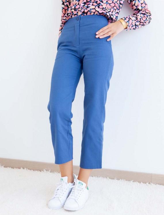 Blue Julian pants