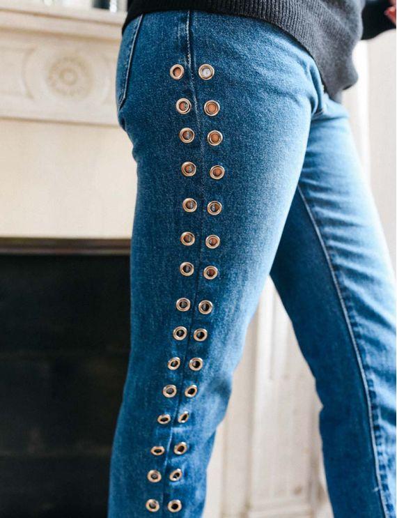 Béatrice jeans