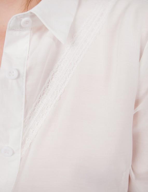Chemise blanche Paula