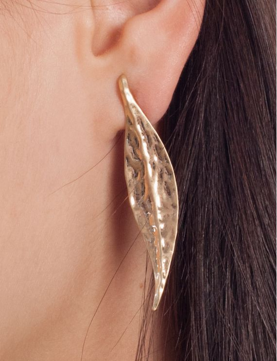 Boucles d'oreilles Ajita