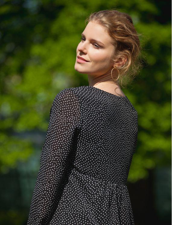Robe Liza