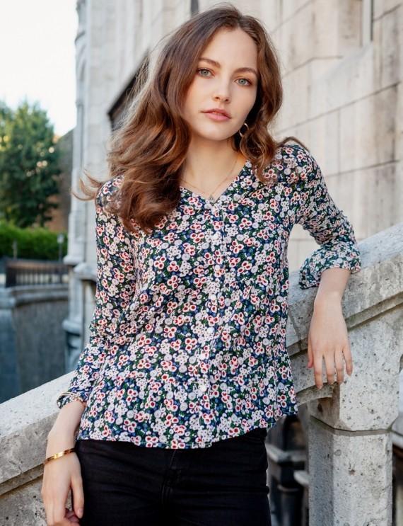 Agathe blouse