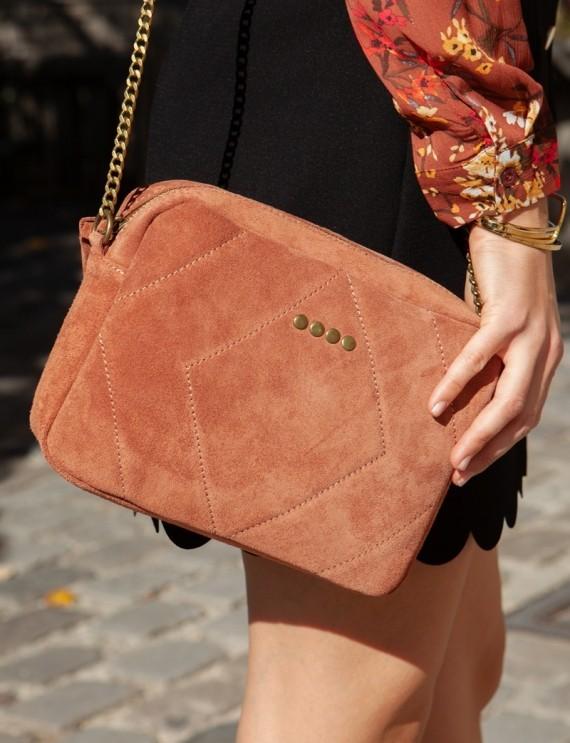Oscar blush bag
