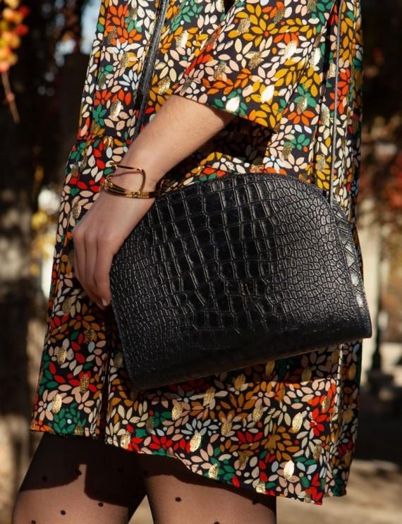Jules navy bag